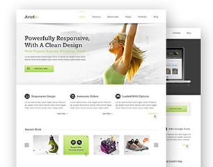 Avada Child Theme