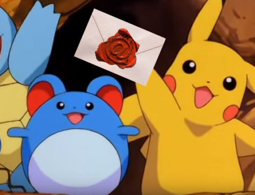 What email marketers can learn from Pokémon Go