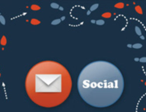 Social media tools and tactics for email marketing