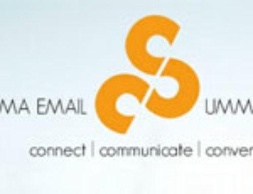 Emailtips gehoord op de E-mail summit