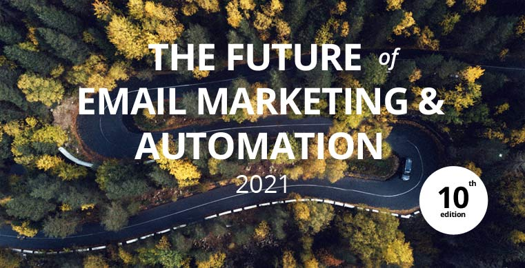 Future of email marketing marketing automation trends