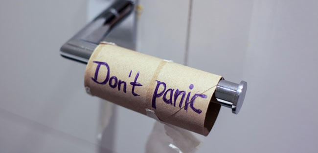 crisis communication advise
